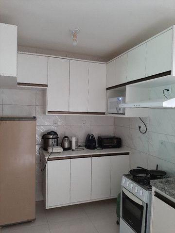 Apartamento 3/4, sala, Cond. Chácara Espéria, em Piracicaba SPapto 3/4, sala, - Foto 4