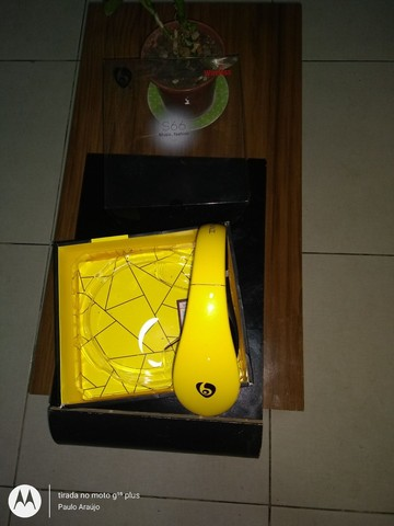 Headphone S66 Wireless