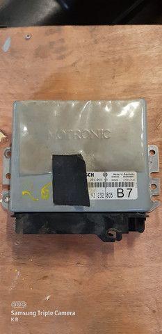 Módulo de injeção eletrônica vectra 2.0 8 válvulas 94/95