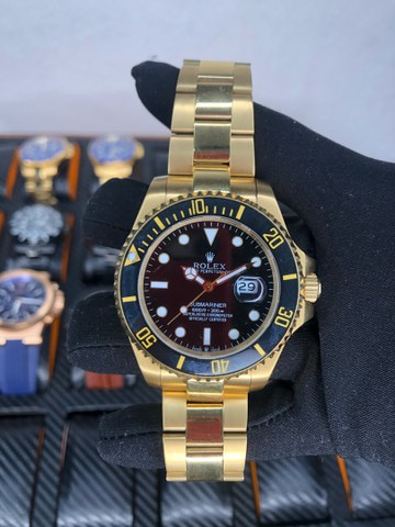 ROLEX -Submariner