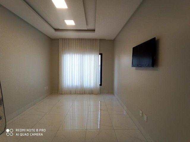 Casa para Venda em Luziânia, Residencial Alto das Caraíbas, 3 dormitórios, 3 suítes, 3 ban - Foto 16