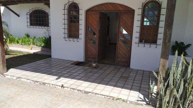 Casa Excelente com Piscina, Área de Churrasqueira e Muito Verde no Muchila - Foto 8