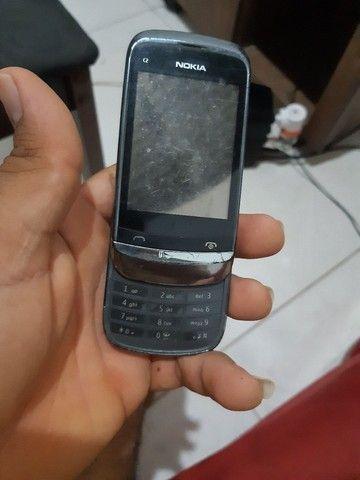 Nokia antigo falta só a bateria