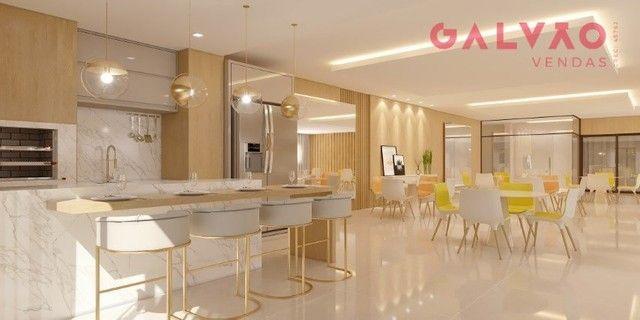 Apartamento à venda com 2 dormitórios em Bacacheri, Curitiba cod:41776 - Foto 14