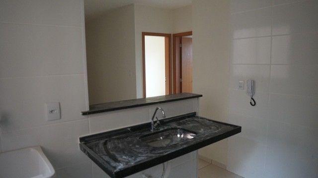 Apartamento para alugar com 2 dormitórios em Moinhos, Conselheiro lafaiete cod:8726 - Foto 7