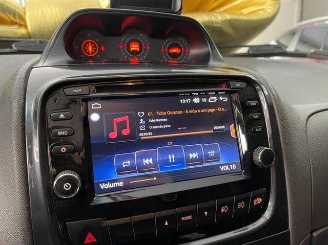 Fiat STRADA 1.8 MPI ADVENTURE CD 16V FLEX 3P DUALOGIC - Foto 12