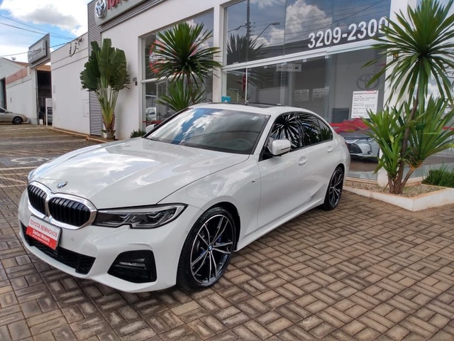 BMW 330i M Sport - Foto 3
