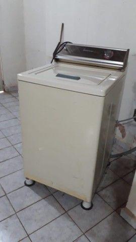 Lavadora de Roupa Brastemp, revisada, impecável! - Foto 2