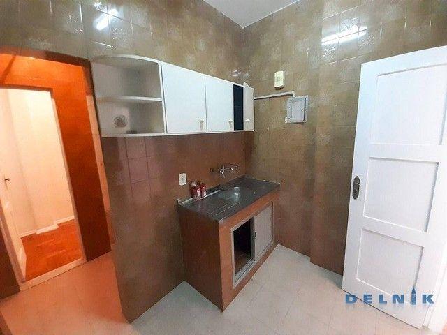 Apartamento com 2 dormitórios para alugar, 68 m² por R$ 2.050,00/mês - Copacabana - Rio de - Foto 17