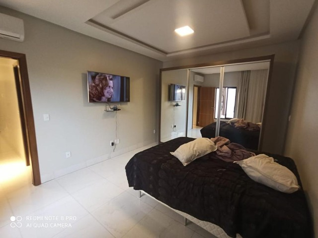 Casa para Venda em Luziânia, Residencial Alto das Caraíbas, 3 dormitórios, 3 suítes, 3 ban - Foto 9