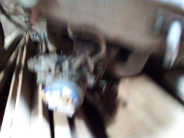 Motor e caixa Opala 4cc . - Foto 2
