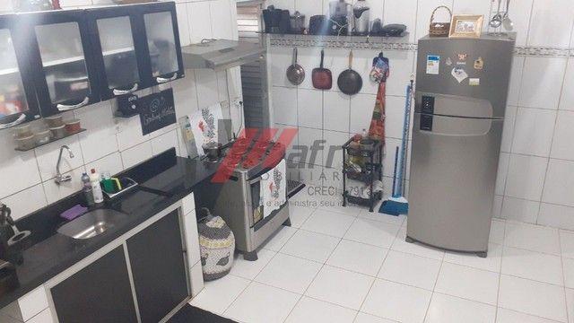 Casa à venda com 3 dormitórios em Bengui, Belém cod:473