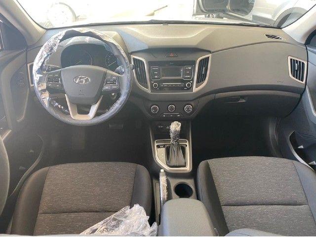 Hyundai Creta 1.6 16V FLEX ACTION AUTOMÁTICO - Foto 12