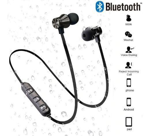 Fone de ouvido bluetooth s/ fio XT11 - Frete grátis para BH - Foto 5