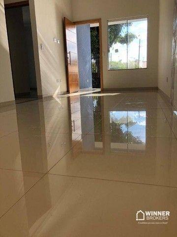 Casa com 2 dormitórios à venda, 58 m² por R$ 135.000 - Jardim Tropical - Marialva/PR - Foto 5