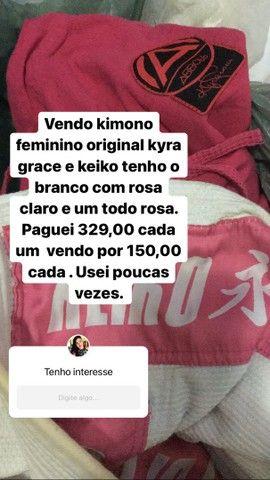 Kimono Feminino - Foto 3