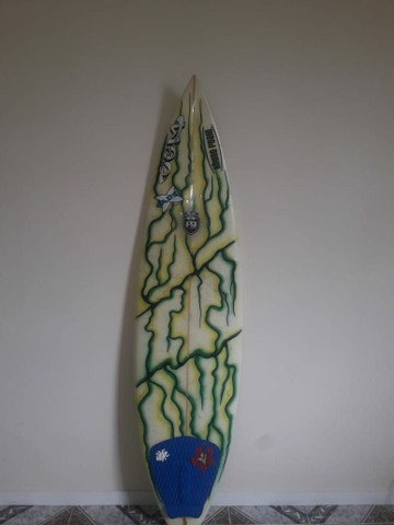 Prancha surf 6.2