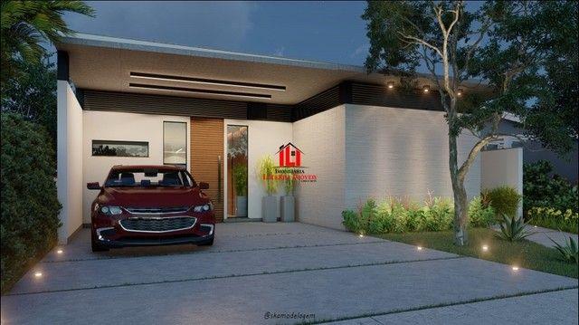 Casa Térrea no Passaredo  Com 3 Suites  Fino Acabamento. - Foto 2