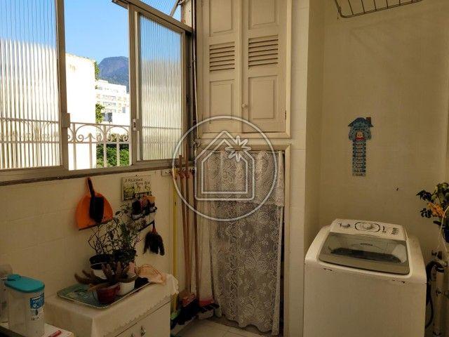 Apartamento à venda com 3 dormitórios em Tijuca, Rio de janeiro cod:897819 - Foto 18