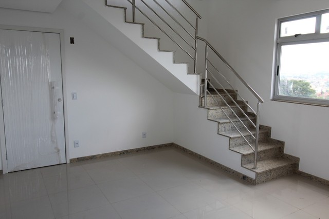Cobertura à venda, 4 quartos, 2 suítes, 2 vagas, Rio Branco - Belo Horizonte/MG - Foto 3