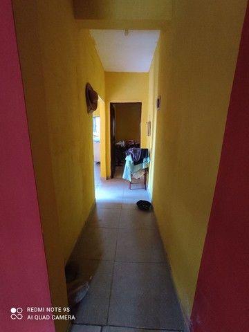 Vendo esse imóvel em Formosa Goiás, casa como está nas fotos - Foto 4