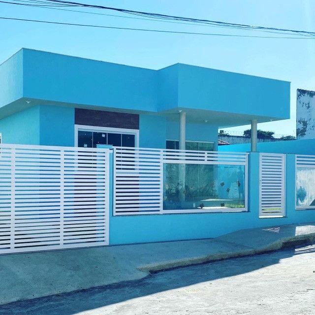 Casa 3 quartos centro de Itaboraí (Venda)