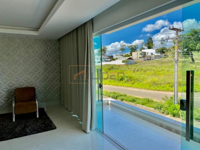 Casa Triplex Residencial e Comercial no Alto Marista - Foto 9