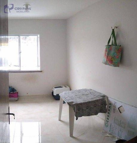 Casa com 2 dormitórios para alugar, 59 m² por R$ 1.000,00/mês - Centro - Eusébio/CE - Foto 6
