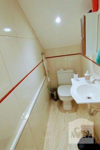 Casa à venda com 2 dormitórios em Candelária, Belo horizonte cod:337073 - Foto 7