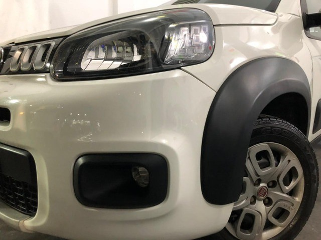 Fiat Uno Way 1.0 8V (Flex) 4p - Foto 7
