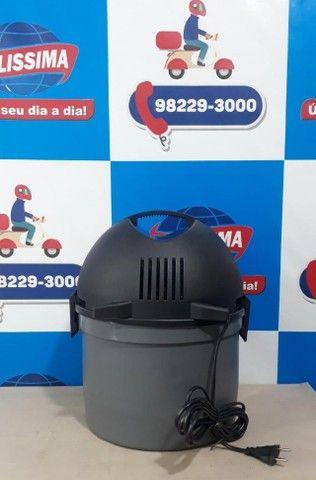 Aspirador De Pó E líquidos Lavor Compact  - Foto 3