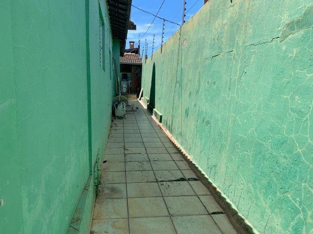 Casa com dois terrenos no São Gonçalo - Foto 18