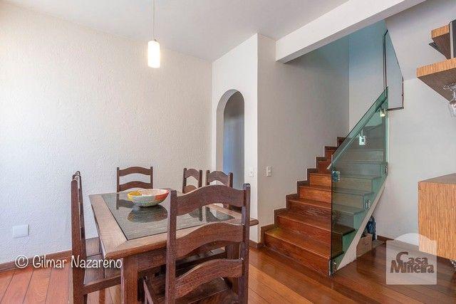 Apartamento à venda com 4 dormitórios em Alto caiçaras, Belo horizonte cod:336278 - Foto 2