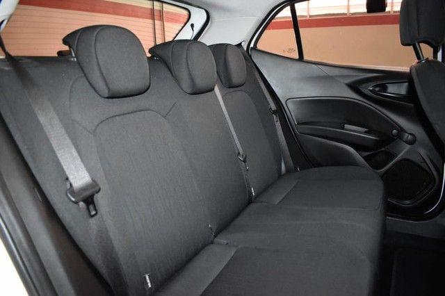 FIAT ARGO 1.0 FIREFLY FLEX DRIVE MANUAL - Foto 10