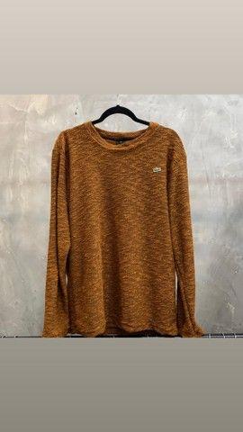 Suéter - Foto 4