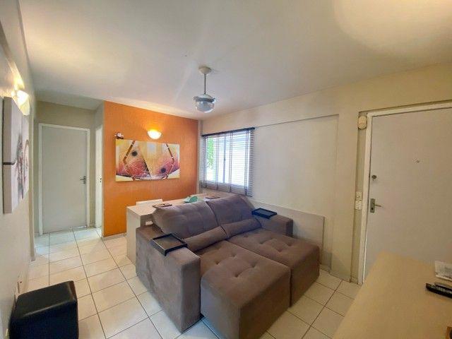 Apartamento 3 quartos mobiliado - Foto 12