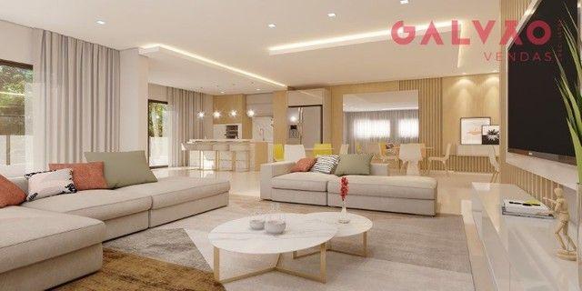Apartamento à venda com 2 dormitórios em Bacacheri, Curitiba cod:41776 - Foto 15