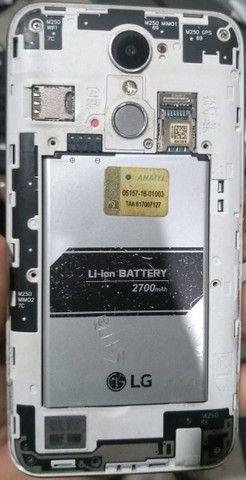 LG K10 32Gb 270,00 - Foto 6