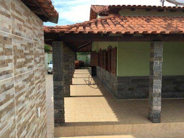 Casa com 3 dormitórios à venda, 450 m² por R$ 550.000,00 - Porto da Roça I - Saquarema/RJ - Foto 17