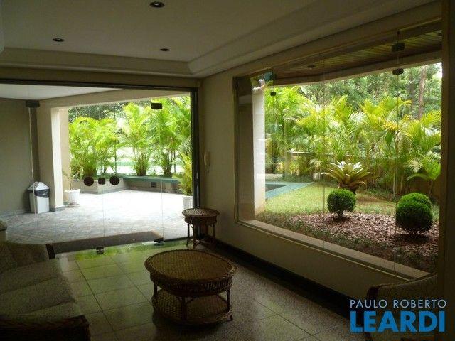Apartamento à venda com 3 dormitórios em Morumbi, São paulo cod:385349 - Foto 18