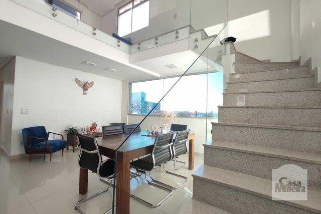 Apartamento à venda com 3 dormitórios em Ouro preto, Belo horizonte cod:338471 - Foto 3