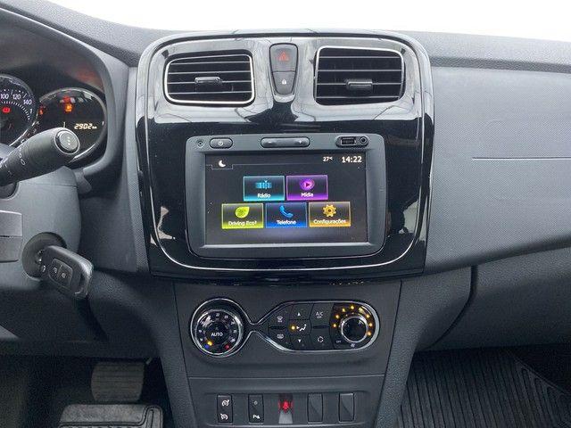 Renault LOGAN LOGAN Iconic Flex 1.6 16V 4p Aut. - Foto 14