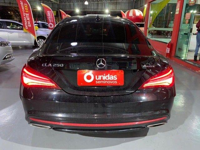 Mercedes CLA 250 Sport falar com Junior * - Foto 6