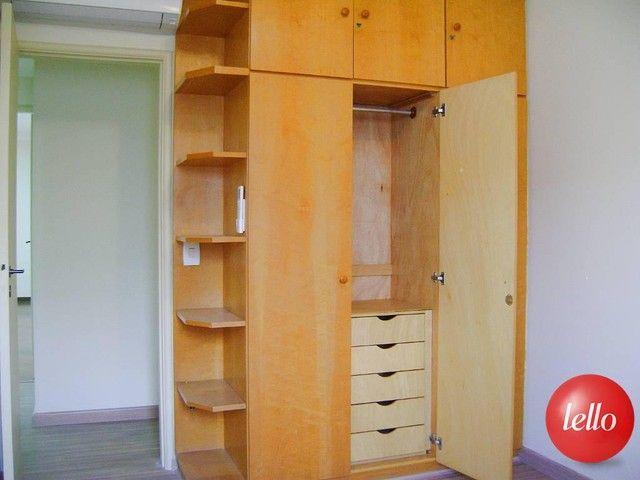Apartamento para alugar com 4 dormitórios em Vila clementino, São paulo cod:227457 - Foto 18