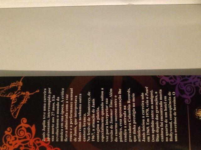 Com amor, Janis Joplin - Laura Joplin - Foto 3