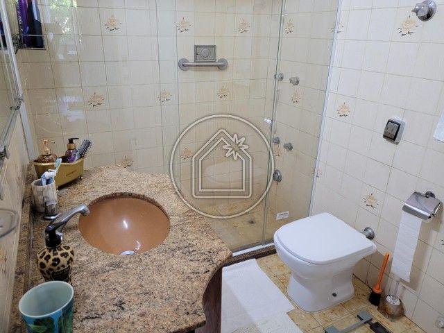 Apartamento à venda com 3 dormitórios em Tijuca, Rio de janeiro cod:897819 - Foto 9