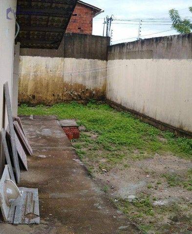 Casa com 2 dormitórios para alugar, 59 m² por R$ 1.000,00/mês - Centro - Eusébio/CE - Foto 13