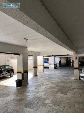 Apartamento com 3 dormitórios à venda, 85 m² por R$ 330.000,00 - Centro - Caldas Novas/GO - Foto 14