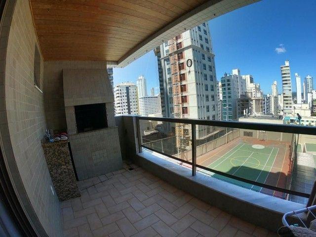 Apartamento locação anual balneário Camboriú - Foto 5