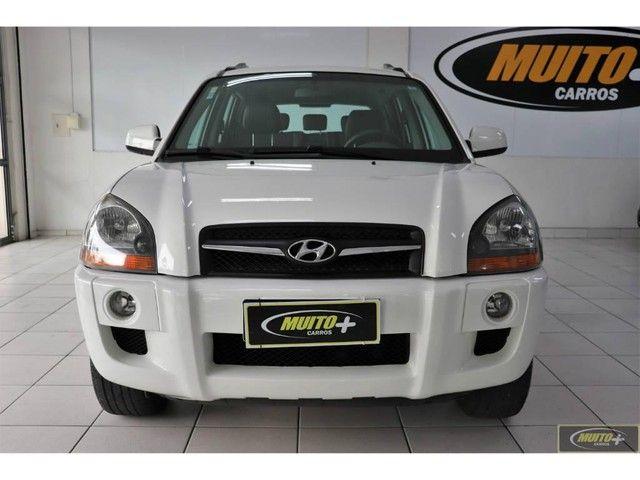 Hyundai Tucson 2.0 GLS - Foto 3